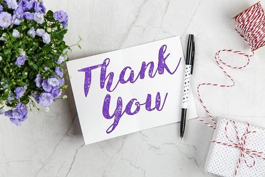 Top Thank You Quotes