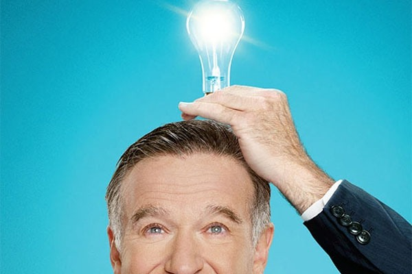 Best 25 Robin Williams Quotes